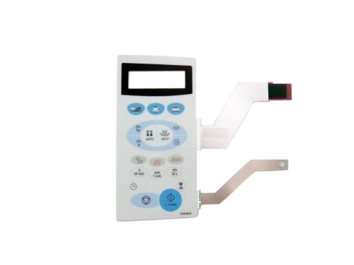 Клавиатура ( панель сенсорная ) СВЧ SAMSUNG DE34-00008K ORIGINAL