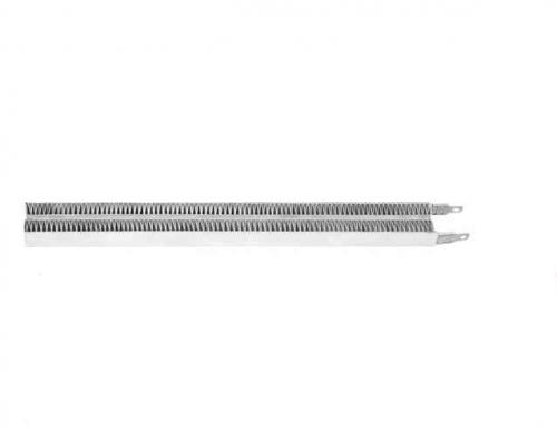 Тэн ( нагревательный элемент) керамического обогревателя MIDEA TH400MID 400 W ( 220-230V 50Hz )
