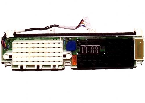 Модуль ( плата ) индикации Стиральной Машины LG EBR78107276