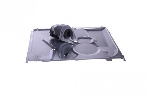 Мотор циркуляционный Посудомоечной Машины BOSCH-SIEMENS 12024283 В сборе с тэном