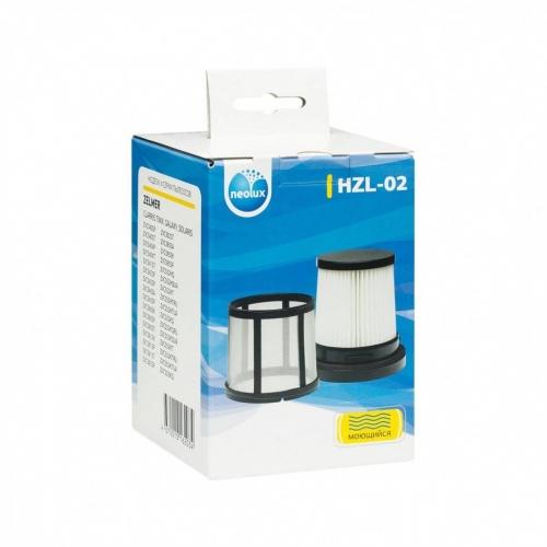 Фильтр HEPA Пылесоса ZELMER IZ-601201.0105 ( 00794044 ) HZL-02