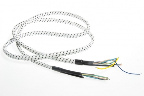 Шланг-кабель парогенератора ARIETE-DELONGHI AT2116024300