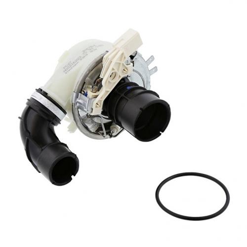 Тэн (Нагревательный элемент) Посудомоечной Машины AEG-ELECTROLUX-ZANUSSI 140002162232 ( 2000W )