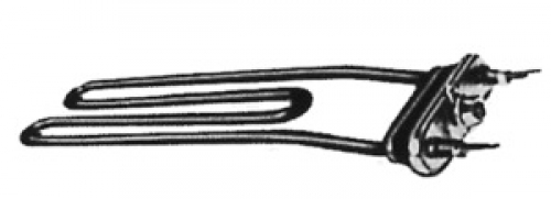 Тэн Стиральной Машины BLOMBERG-ZANKER 159BL00 ( 2800W,  L 300 mm. THERMOWATT)