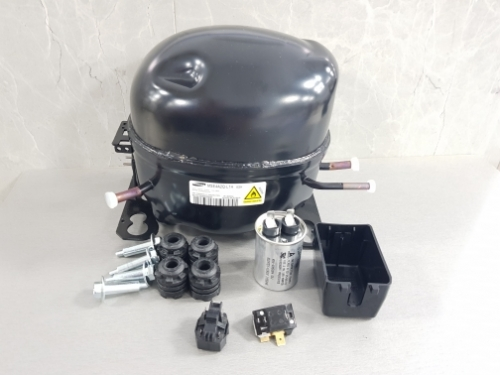 Компрессор Холодильника SAMSUNG MSE4A2QL1H/ASH ( R-600 -23.3C 180W )