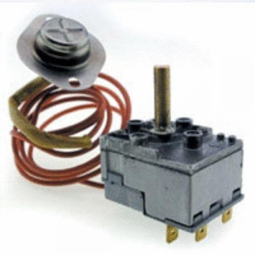 Термостат Стиральной Машины WHIRLPOOL 481927128678, 149IG05
