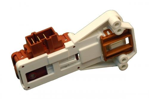 Замок двери ( люка ) Стиральной Машины VESTEL 30023290 ( METALFLEX ZV-449 )