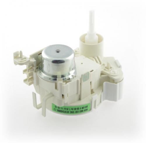 Мотор заслонки направления воды Посудомоечной Машины WHIRLPOOL 481228128461
