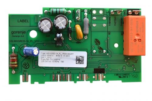 Электронный Модуль управления водонагревателя GORENJE 685670
