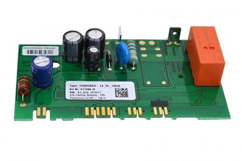 Электронный Модуль управления водонагревателя GORENJE 477264