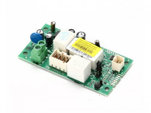 Электронный Модуль управления водонагревателя ARISTON 65151293 VELIS PREMIUM