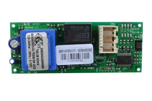 Электронный Модуль управления водонагревателя ARISTON 65102538 Titronic V/Best