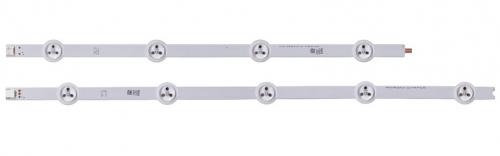 Комплект LED подсветки телевизора LG 6916L-1455A/6916L-1456A