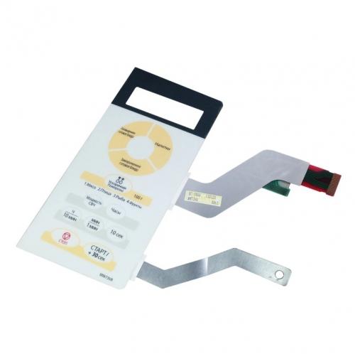 Клавиатура ( панель сенсорная ) СВЧ SAMSUNG DE34-00193G