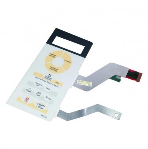 Клавиатура ( панель сенсорная ) СВЧ SAMSUNG DE34-00193L
