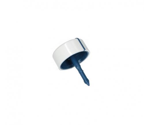 Ручка выбора программ Стиральной Машины WHIRLPOOL 480111101285