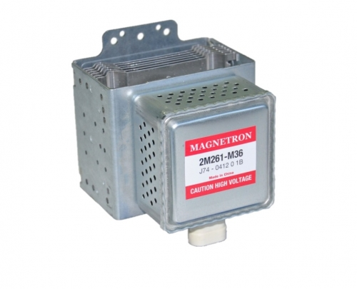Магнетрон Микроволновой Печи PANASONIC 2M261-M36 ( инвертор )