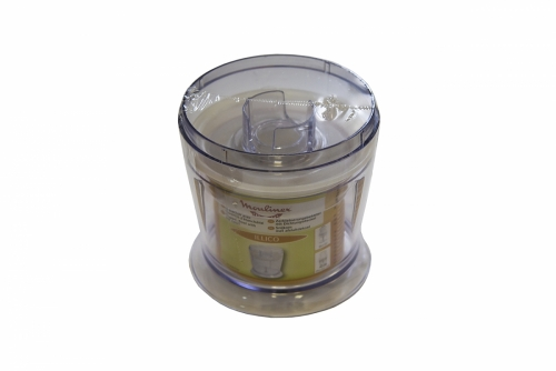 Чаша измельчителя Блендера MOULINEX SS-989780 ORIGINAL
