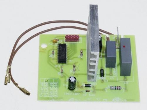 Электронный модуль управления Пылесоса ZELMER 00793625 ( 719.0200 )