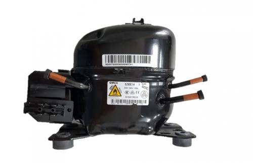 Компрессор Холодильника GMCC-TOSHIBA SZ80E1H ( R-600 LBP -23,3 С 137W)