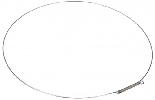 Хомут крепления манжеты люка Стиральной Машины LG 4861EN3004A ORIGINAL