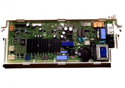 Электронный модуль управления Стиральной Машины LG EBR88057714