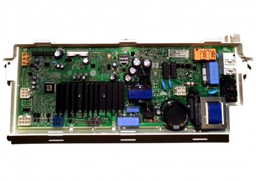Электронный модуль управления Стиральной Машины LG EBR89390407