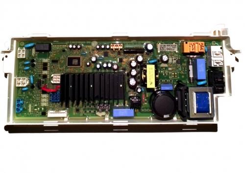 Электронный модуль управления Стиральной Машины LG EBR78310964