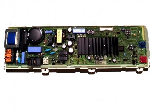Электронный модуль управления Стиральной Машины LG EBR87200568