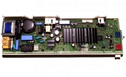 Электронный модуль управления Стиральной Машины LG EBR85842418
