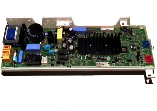 Электронный модуль управления Стиральной Машины LG EBR87200566