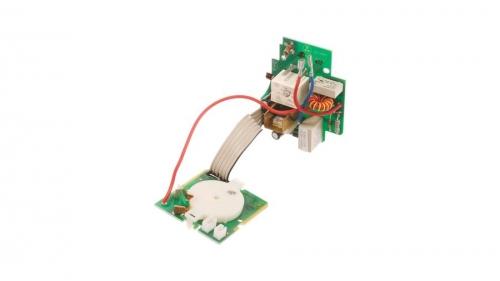 Электронный модуль управления кухонным Комбайном BOSCH-SIEMENS 10003580