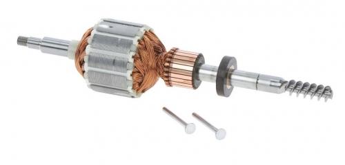 Ротор двигателя кухонного Комбайна BOSCH-SIEMENS 00653825 ORIGINAL