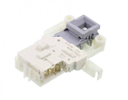 Замок двери ( люка ) Стиральной Машины AEG-ELECTROLUX-ZANUSSI 3792036026 ( Bitron/Elbi)