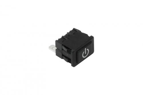 Кнопка сетевая Кофеварки DELONGHI 5113211501 ( SB-52D ) ORIGINAL