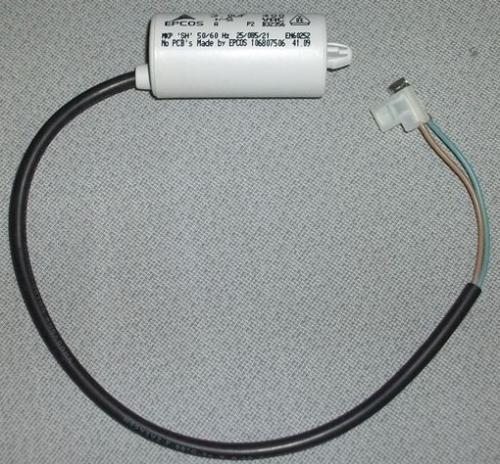 Конденсатор 2,8µF 250V BEKO 4121074386