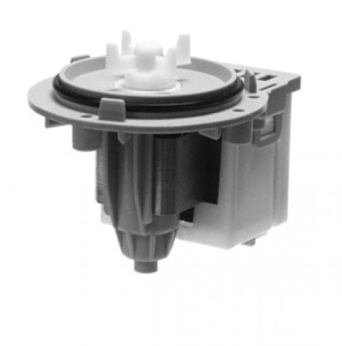 Насос ( помпа ) Стиральной Машины ASKOLL Mod. 290603 N, PMP006UN ( 18 W Циркуляционный )