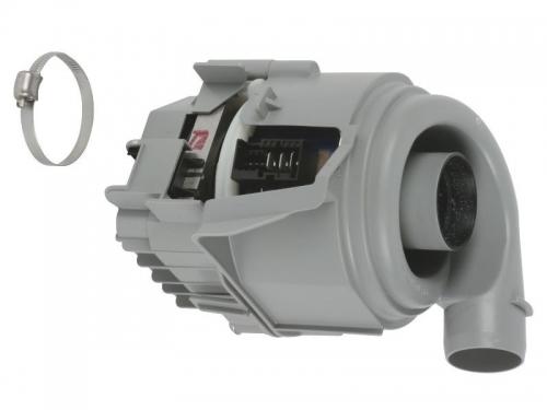 Мотор циркуляционный Посудомоечной Машины BOSCH-SIEMENS 12019637 OEM