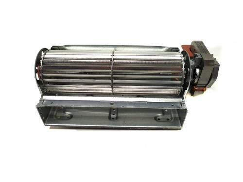 Тангенциальный (охлаждающий) вентилятор Духовки WHIRLPOOL 485509930005 ( L 184 x 40 mm. )