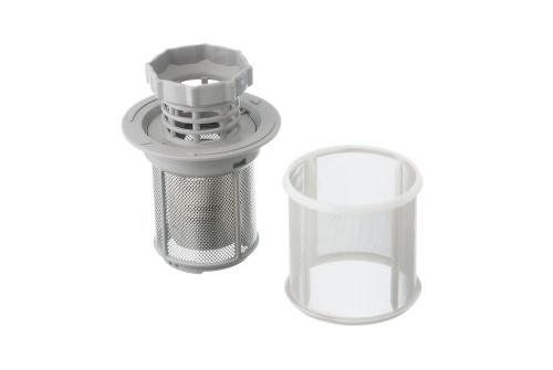 Фильтр ( улавливатель ) Посудомоечной Машины BOSCH-SIEMENS 10002494 OEM