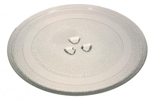 Тарелка СВЧ DELONGHI MI1139 ( 245 mm. под куплер )