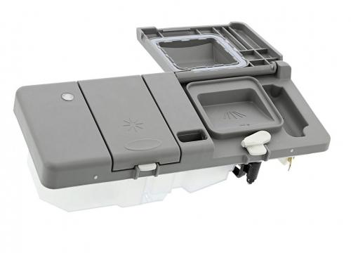 Диспенсер ( дозатор ) моющего средства Посудомоечной Машины AEG-ELECTROLUX-ZANUSSI 1113108144