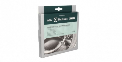Супер очиститель для стиральных машин ELECTROLUX 9029799310