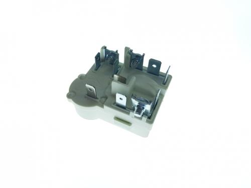 Реле пусковое Компрессора JIAXIPERA ZHB50-130P15C