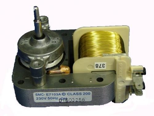 Тангенциальный (охлаждающий) вентилятор Духовки SAMSUNG DE31-00049B ( SMC-E7103A )