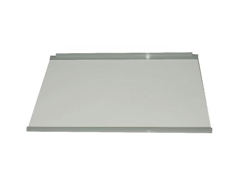 Полка стеклянная Холодильника ATLANT 769748502600 ( 485x330 mm. )