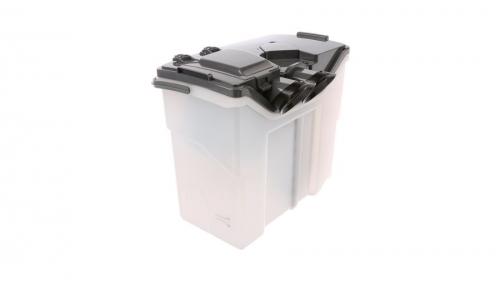 Контейнер ( емкость ) для воды Пылесоса ZELMER 00797502 ( Комплект )