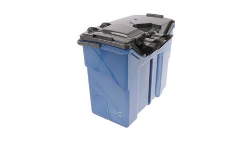 Контейнер ( емкость ) для воды Пылесоса ZELMER 00797504 ( Комплект )