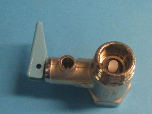 Клапан Бойлера предохранительный GORENJE 580442 ( G1/2, 9 BAR )