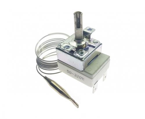 Регулятор температуры ( термостат ) Духовки UNIVERSAL WZA-320E ( 50-320°C КИТАЙ )
